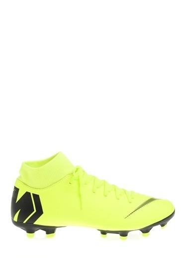 Nike Superfly 6 Academy Fg/Mg Sarı